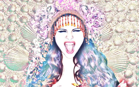 Another Selena Gomez edit by Karency-Natura