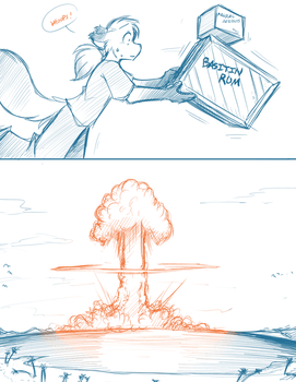 Whoops by Twokinds