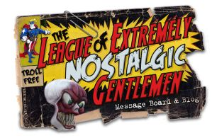 The League Banner by gregjolly