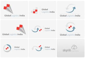 Global Logistics India by skyrill