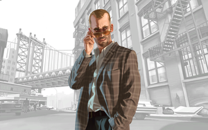 Dimitri Rascalov by GTA-IVplayer