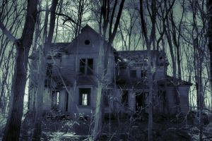 Deserted Domicile by Anachronist84