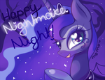 Happy Nightmare Night~! by Fumuu