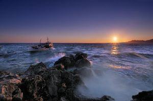 IONIAN SEA by sui400