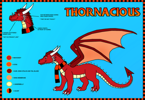 Thornacious reference by Thornacious