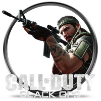 Call of Duty Black Ops (2) by Solobrus22