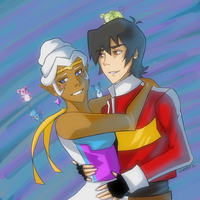 Voltron - Of Spacemice and Men by Neptune47