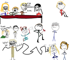 APH: World Conference Fail by Rhapsez234