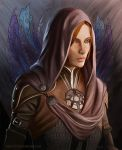 Dragon Age Inquisition: Spymaster by Nero749