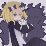 Lenore by Musahashi