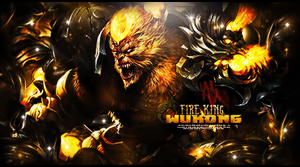 [Signature] Wukong by MadaraBrek