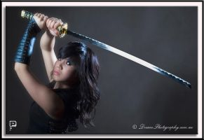 Fighter by DreamPhotographySyd