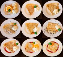 Nine Delicious Crepes by alban-expressed