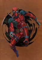 ImageDeadpool by hosanna9