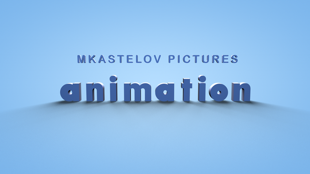 Mkastelov Pictures Animation by TheDrake92