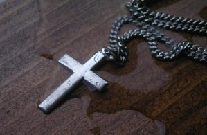 Cross by Micus
