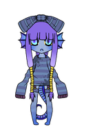 Sea thingy adopt {{CLOSED}} by Tomboy-Kei