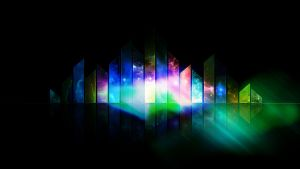 Dubstep colorexplosion HD - Background by Speetix