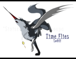 GA - Time Flies by SinisterEternity