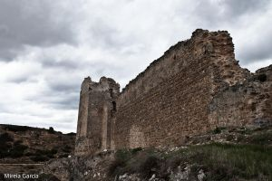 Castles 7 by trencapins