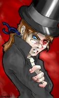 Dr. H. Jekyll by andilotus