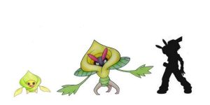 Vegetrap and Plantrap by GregAndrade