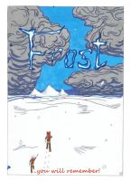 FROST- 10th page:cover by BHDH