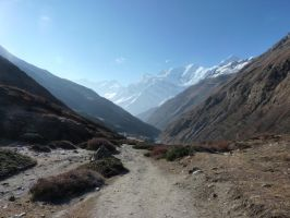 Nepal 11 by almudena-stock