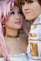 Code Geass: Mine, Forever by hikaraseru
