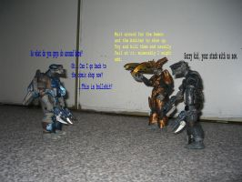 Absolute Bullshit by DraconicArmagon