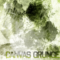 Canvas Grunge by Alexx-x3
