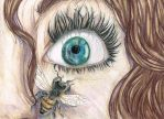 Phobias: Bees by EnigmaOfRiddles