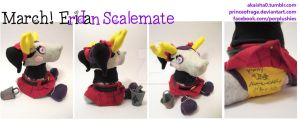 March Eridan Scalemate by PrinceOfRage