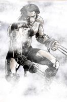 weapon x by mansloth