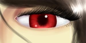 AlAndalus Eye by ArantxaCosplayer