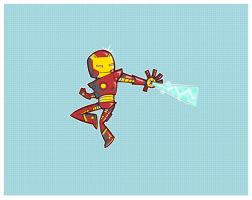 Ironman by andrewrichards