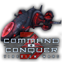 Command and Conquer dock icon by Infinityl33t