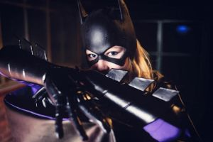 Batgirl - Stephanie Brown 6 by Nami06
