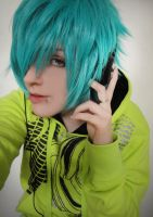 Hatsune Mikuo- Don't say Lazy by KyoyaxL