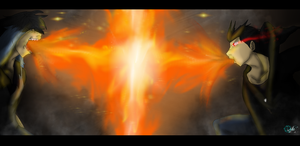 flame blast by petplayer976
