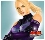 Nina Williams - Tekken Collab by hengie