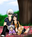 Day in the Park by XX8
