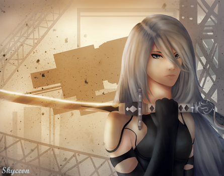 A2 by Skyceon