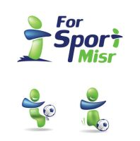 For sport misr Logo by omarhamdy