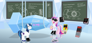 Project Megashipper by Magister39
