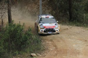 2014, Mads Ostberg, Citroen, Ourique, Portugal by F1PAM