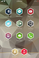 My iPhone as of 8/30/2014 by hanslim