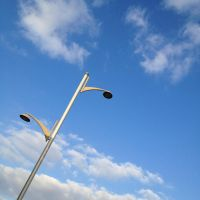 street lights by Toash