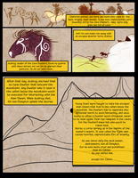 Blindsight: Prologue page 2 by Fargonon
