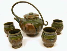 Tea four four - finnished pice by rynomite